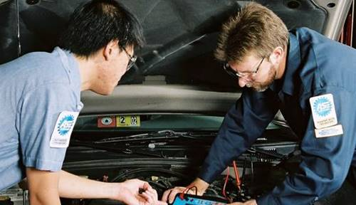 Auto Technician Employment