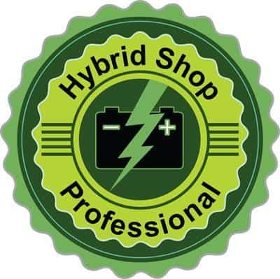 Hybrid Repair Seal