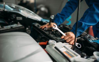 Maintaining Your Older Car in Tacoma, Washington