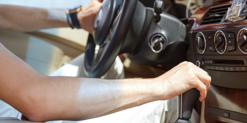 3 Signs of a Failing Transmission