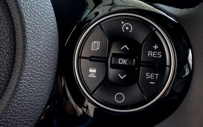 Cruise Control Not Working?