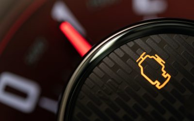 What Your Check Engine Light Means (and 3 Reasons It Might Be On)
